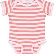 Infant Baby Rib Bodysuit Thumbnail